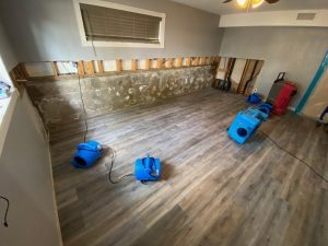 Mesa Arizona Water Damage Repair