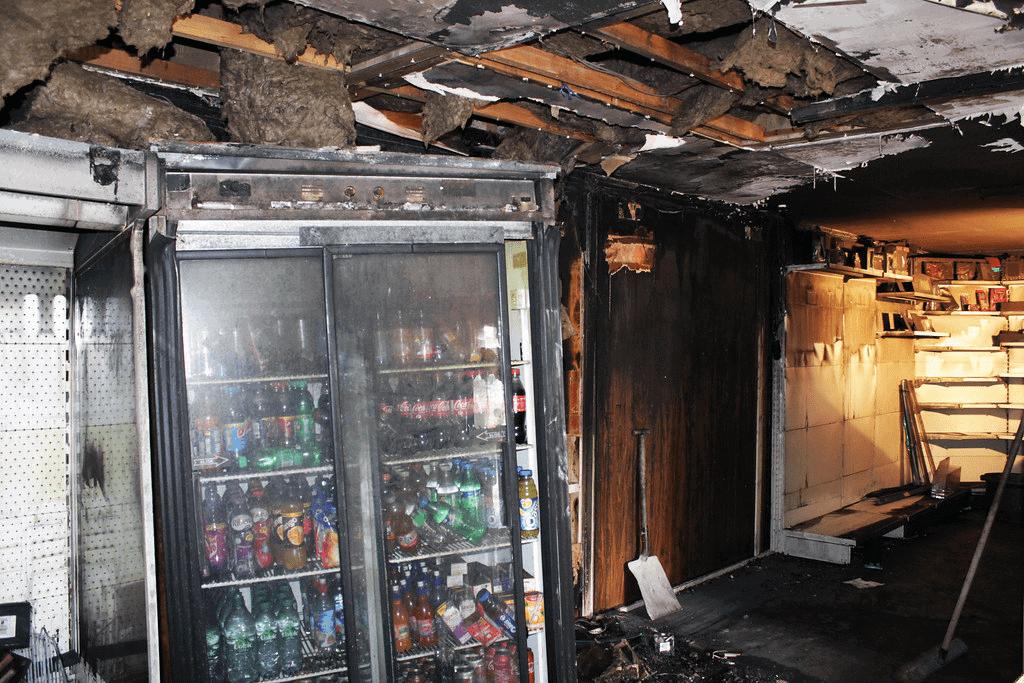 Phoenix Fire Damage Restoration Restoration