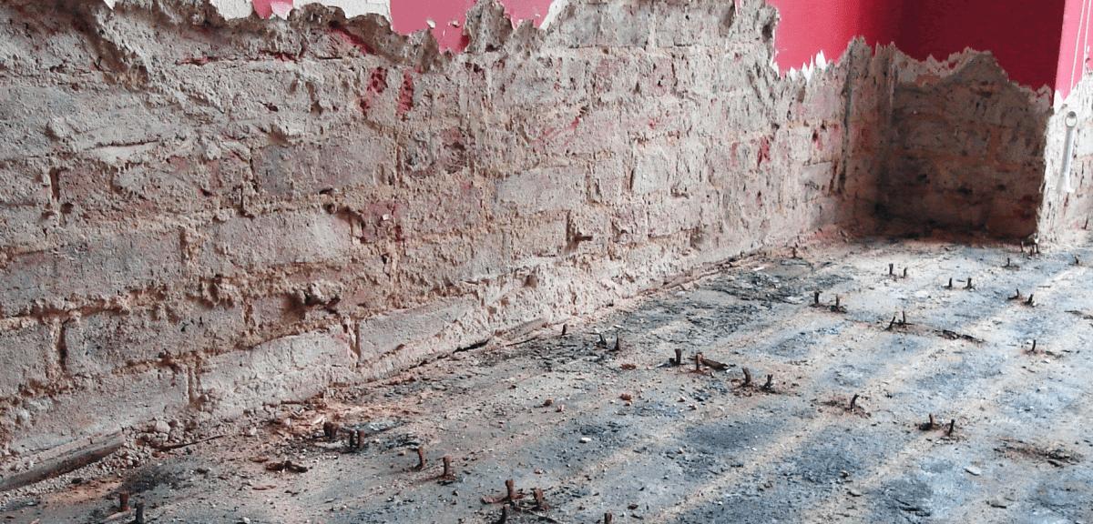 Phoenix Fire Damage Restoration Repair