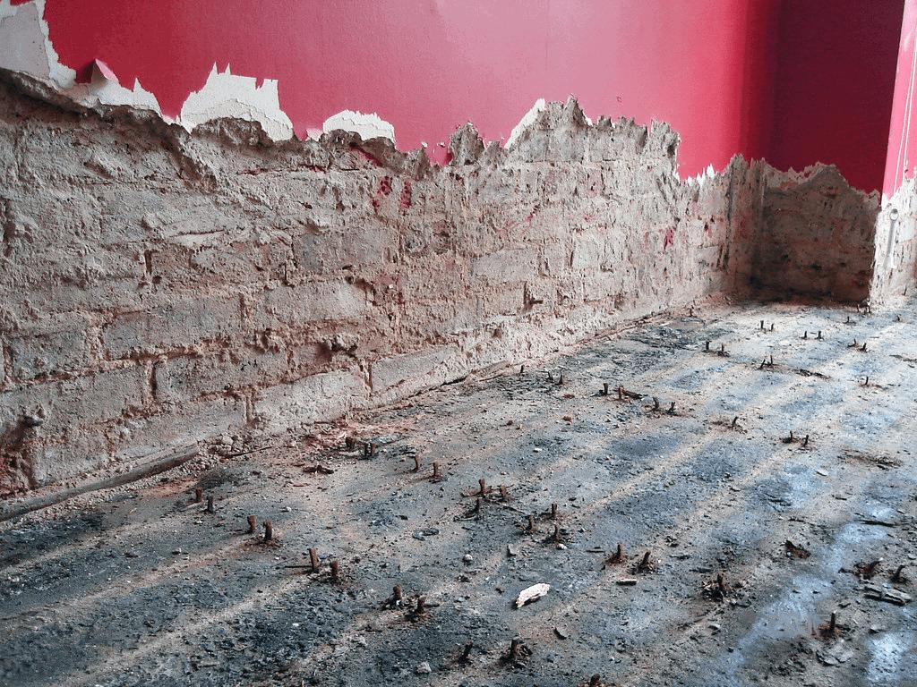 Phoenix Fire Damage Repair & Restoration