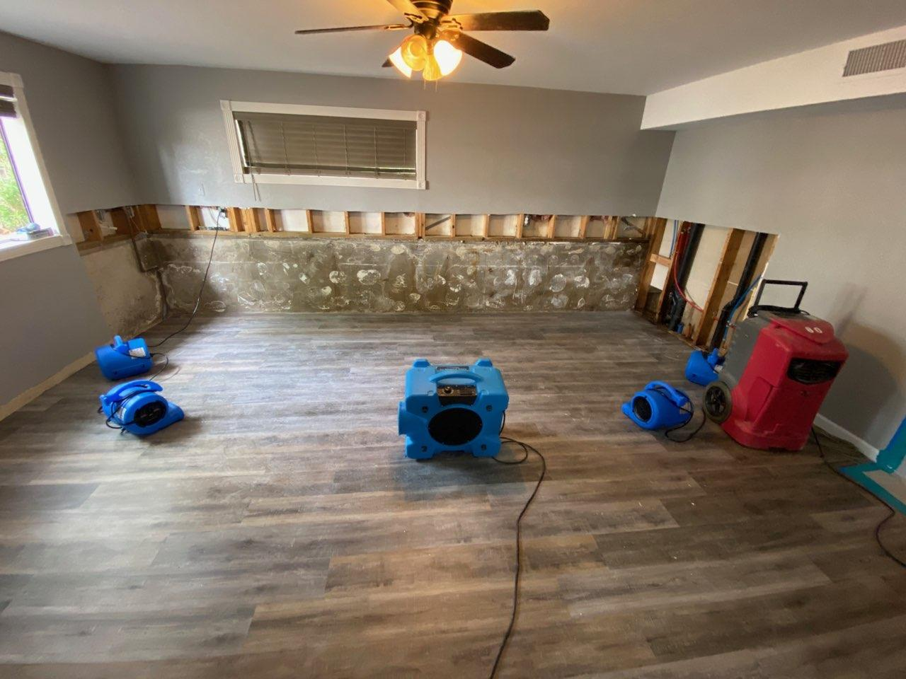 Phoenix Water Damage Restoration Company