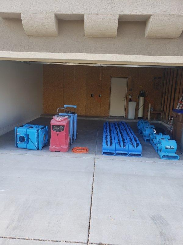 Thomas Restoration - Phoenix Water Damage Restoration Services