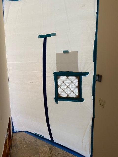 Mesa Residential Water Damage Repair Phoenix AZ- Thomas Restoration